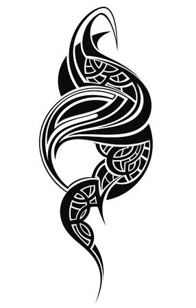 human arms: Tattoo