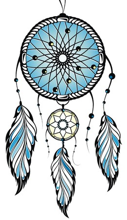 atrapasueños: Indian Dream Catcher