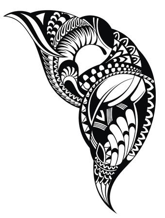 tattoo arm: Tattoo design