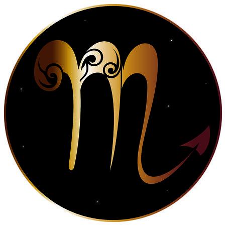 escorpio: Escorpio signo del zodiaco