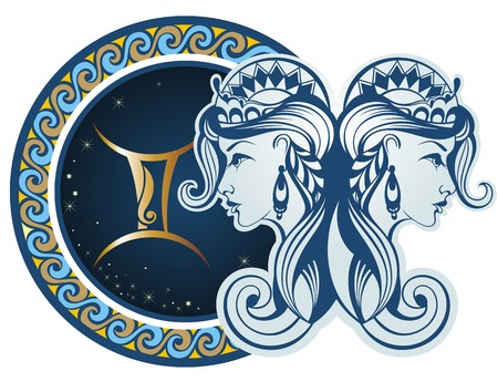 Zodiac signs - Gemini