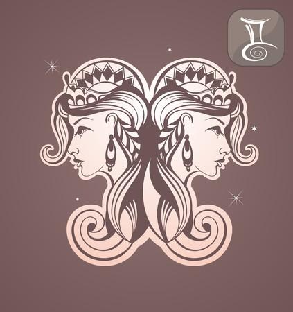 signo del zodiaco de los géminis