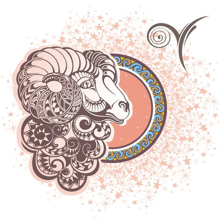 Aries sign