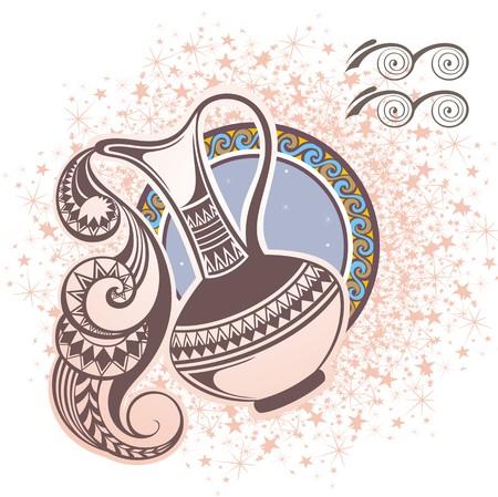 astrologer: Aquarius sign