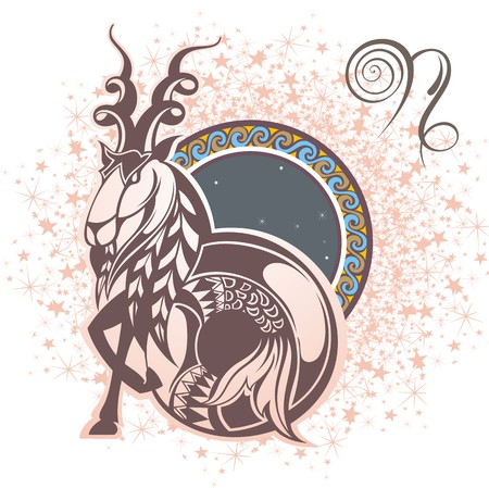 astrologer: Capricorn sign