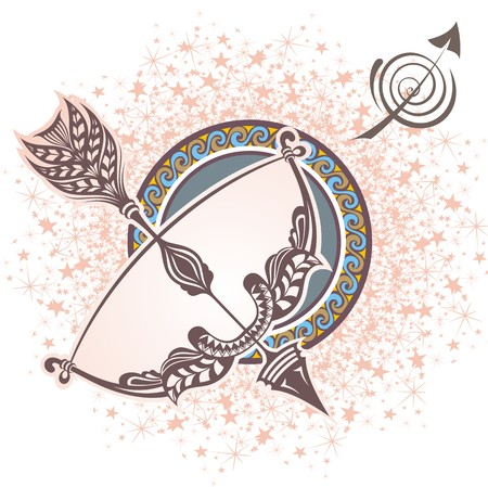 Sagittarius sign