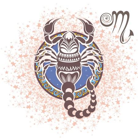 astrologer: Scorpio sign