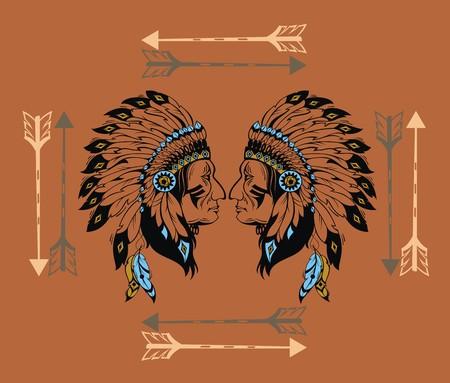 Apaches mascota