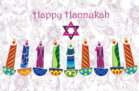 hannukah: Happy Hannukah