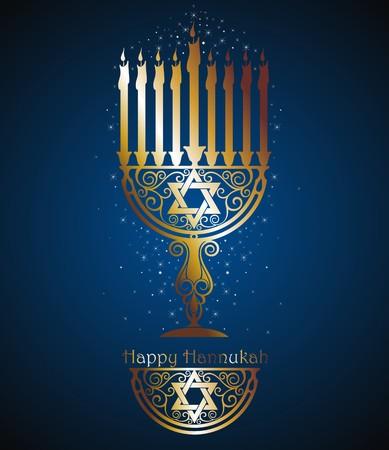 hanuka: Happy Hannukah