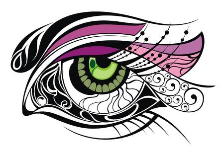 beautiful eye: beautiful eye