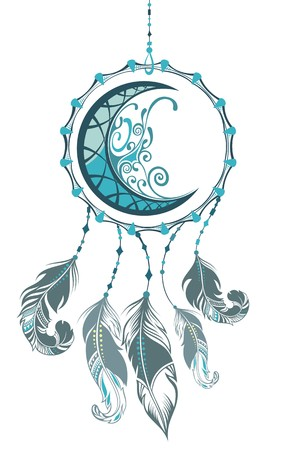 dreams: Indian Dream catcher