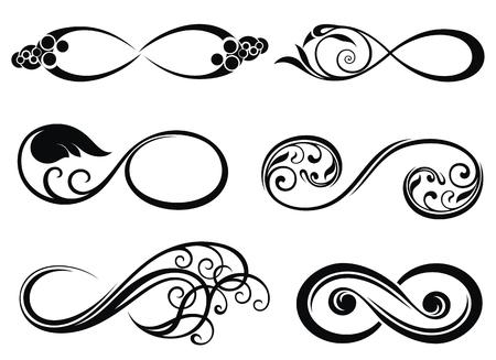 Infinity, voor altijd symbool
