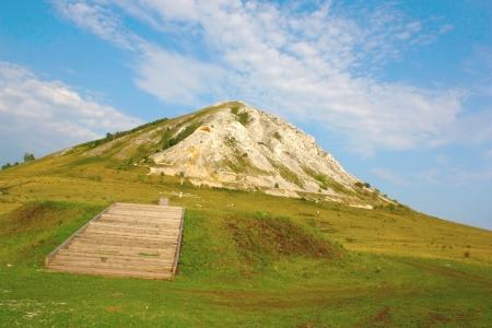 Memorial, Shikhan Tra-Tau  Russia, Bashkortostan
