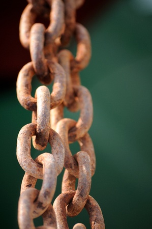 enchain: chains