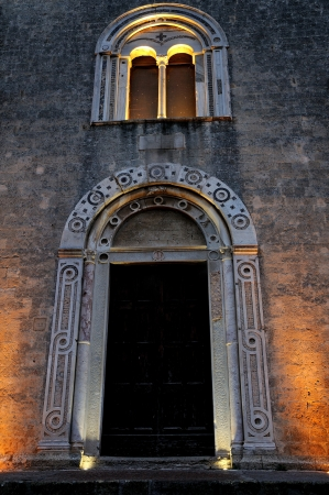 ancient portal photo