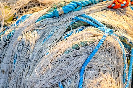 Fisherman net