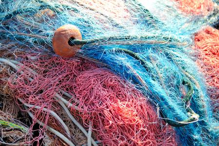 net: Fisherman net