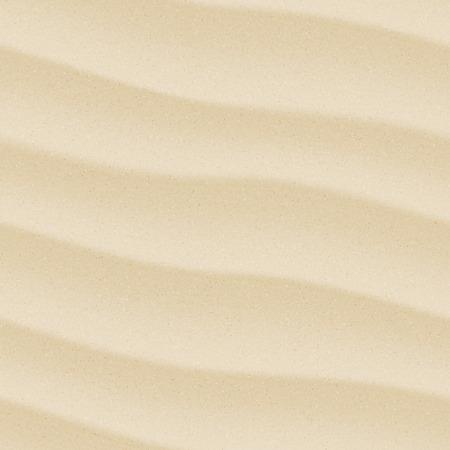 Wektor bez szwu tekstury piasku, Realistyczne Seamless Pattern