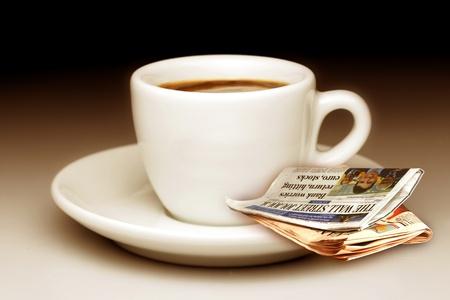 coffee hour: coffee hour