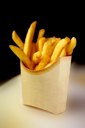 French fries Stock Photo - 17057240