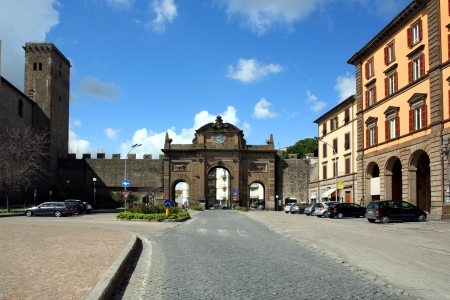 viterbo: Viterbo Stock Photo