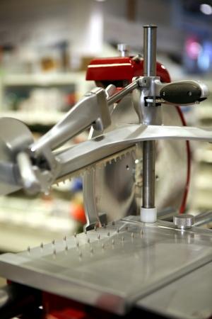 slicer: slicer Stock Photo