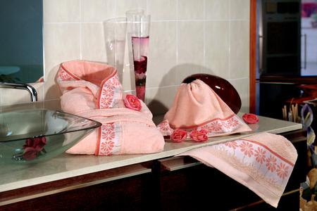 arredamento classico: Mobili da bagno