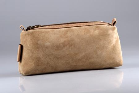 vanity bag: makeup bag