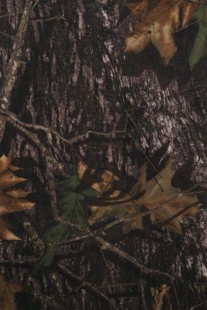 camouflage pattern: Tessuto di mimetizzazione foresta in un orientamento verticale Archivio Fotografico