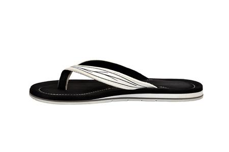 flipflops: flip-flops on a white background