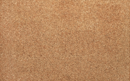 High resolution yellow cork board photo