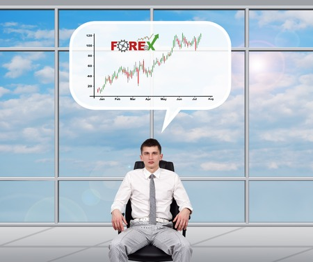 stock predictions: Broker dreaming of success on the stock exchange