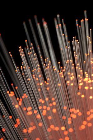 fiber optics: Fiber Optics