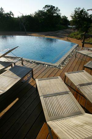 Safari Lodge Accommodations photo
