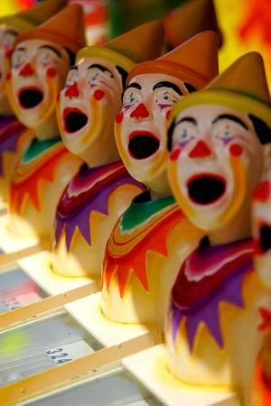 clowning: Clowning Around