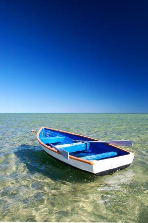 Paysage marin Australien