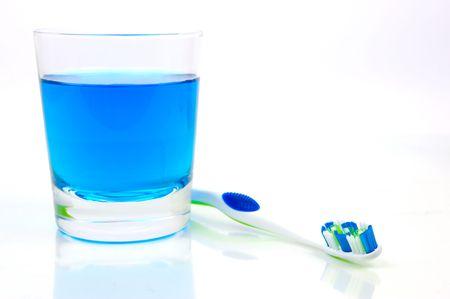 fluoride: Cuidado Dental