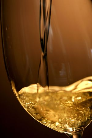 Glass of Wine photo