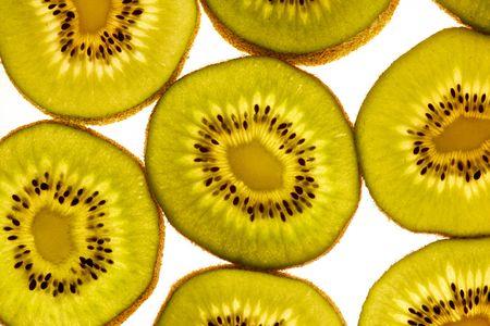 kiwi fruta: Kiwis
