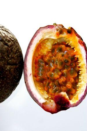 passions: Passionfruit