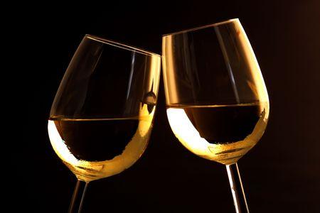 wines: Glasses of Wine