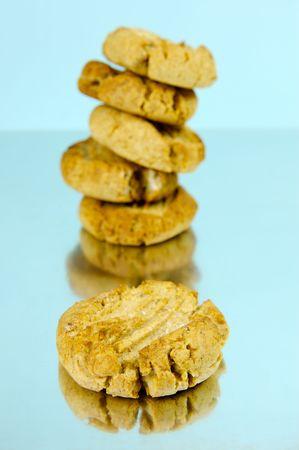 galletas de jengibre: Galletas de jengibre