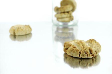 galletas de jengibre: Ginger Cookies