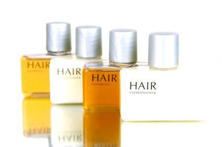 샴푸: Hair & body products