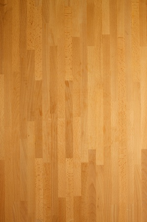 wood flooring: A large wooden bench shot as wooden background Stock Photo
