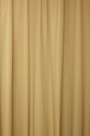 Curtains photo