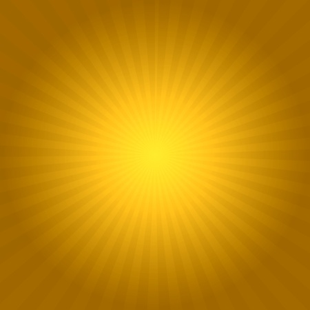 A square orange vector sun burst file  photo