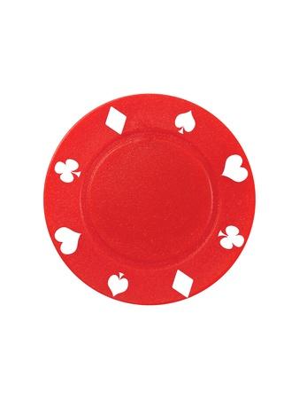 Ein konzeptioneller Glücksspiel Bild mit verschiedenen Spielen Ausrüstung