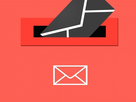 you've got mail: A conceptual illustrative youve got mail file